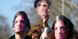 Spaans Grondwettelijk Hof handhaaft argumenten om Puigdemont te bannen