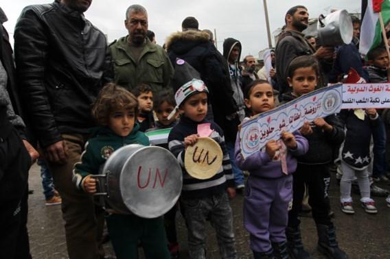 VN vreest 'totale instorting' Gazastrook