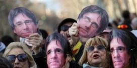 Voorzitter Catalaans parlement koopt tijd