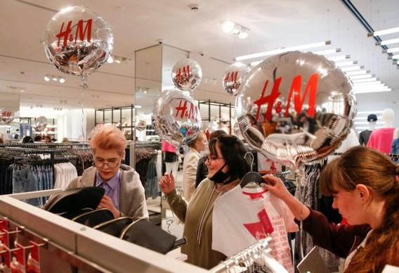 H&M komt met discount-merk