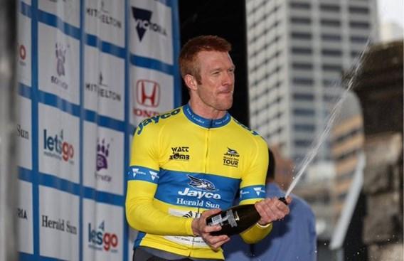 Brit Edward Clancy wint proloog Herald Sun Tour van nauwelijks 1,6 km