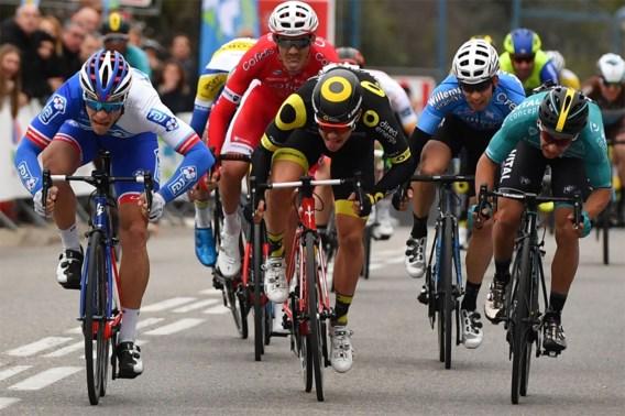 Marc Sarreau snelste in Ster van Bessèges na massaspurt, vier Belgen in top tien