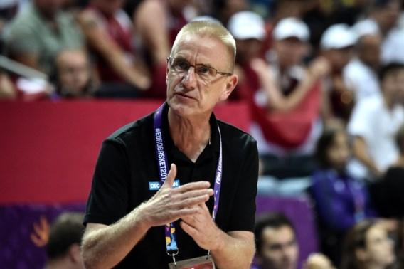 Eddy Casteels neemt piepjonge Haris Bratanovic op in preselectie WK-kwalificatie