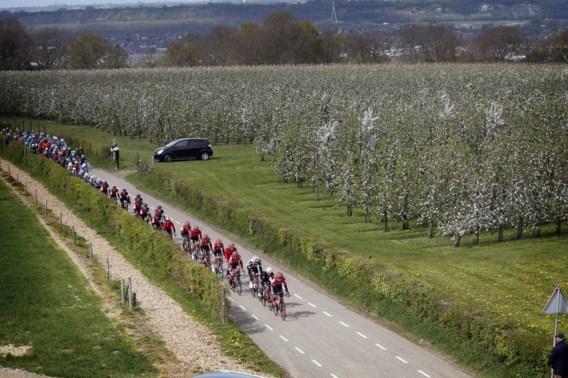 Sport Vlaanderen en Wanty-Groupe Gobert krijgen een wildcard voor de Amstel Gold Race