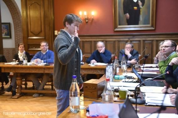 Wissel bij Open Vld in gemeenteraad