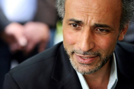 Islamoloog Ramadan langer aangehouden