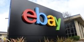 Veilingsite eBay ruilt PayPal in voor Adyen