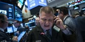 Dow kent slechtste dag in anderhalf jaar