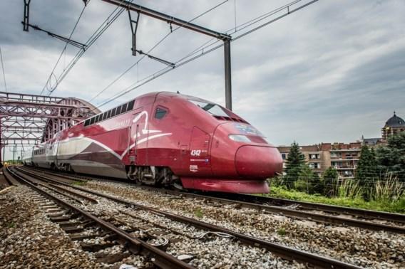 Verijdelde aanslag Thalys: Youssef Siraj overgeleverd aan Frankrijk