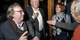 Publifin-voorzitter moet ontslag nemen (bis)