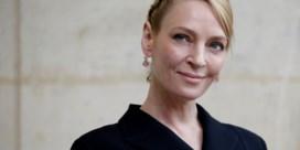 Uma Thurman: 'Weinstein heeft mij aangerand in zijn hotelkamer in Londen'