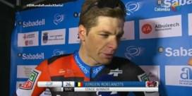 Jürgen Roelandts weet na vijf jaar weer wat winnen is en pakt slotrit in Ronde van Valencia