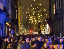 Gents lichtfestival heeft recordeditie achter de rug