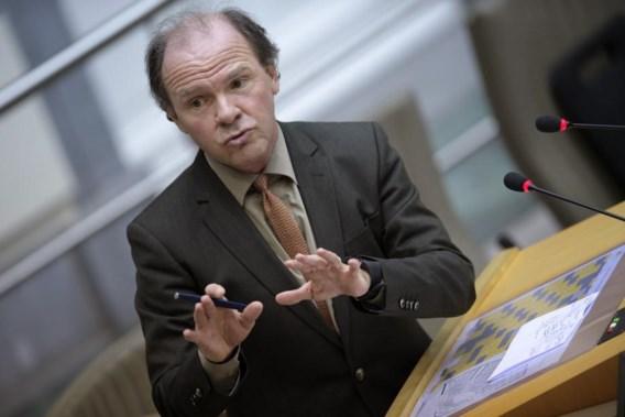 Muyters is kandidaat-voorzitter van Wereld Antidoping Agentschap