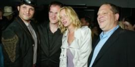 Voetfetisjist Tarantino valt van zijn voetstuk