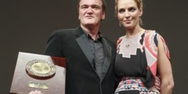 Tarantino: 'Nog nooit ergens zoveel spijt van gehad'