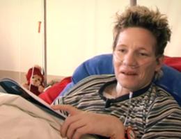 Marieke Vervoort openhartig over de dood: 'Ik wil een rode kist met witte rozen'