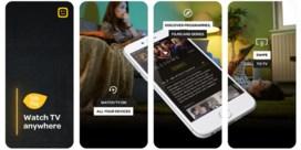 Kijk overal in België tv (en straks in de hele EU) met de nieuwe Yelo Play-app