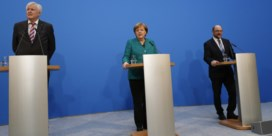 Nu is het woord aan de SPD-basis