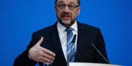 Hendrik Vos: Duits akkoord 'geen grote ommezwaai voor Europees beleid'