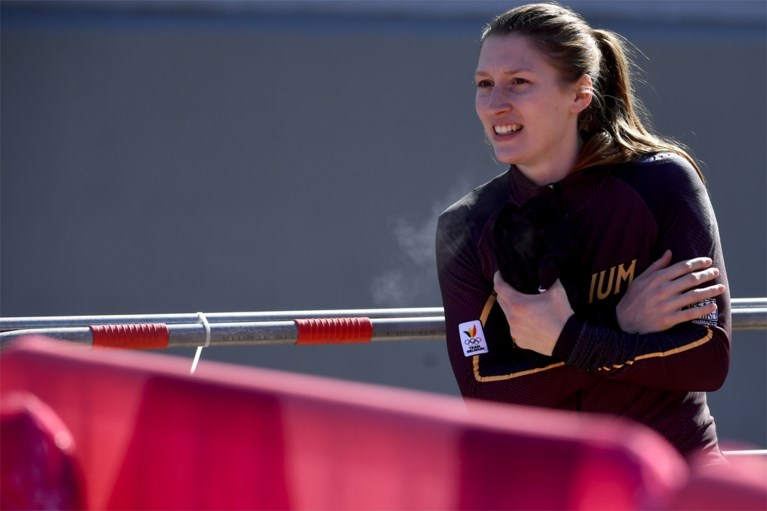Belgische bobsleevrouwen crashen op eerste training Winterspelen