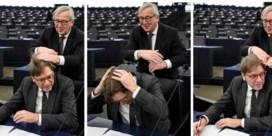 'Spitzenkandidaten of géén opvolger voor Juncker!'