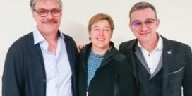 Christine Hemerijckx stapt uit politiek