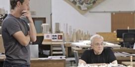 Facebook strikt Frank Gehry voor Londens kantoor