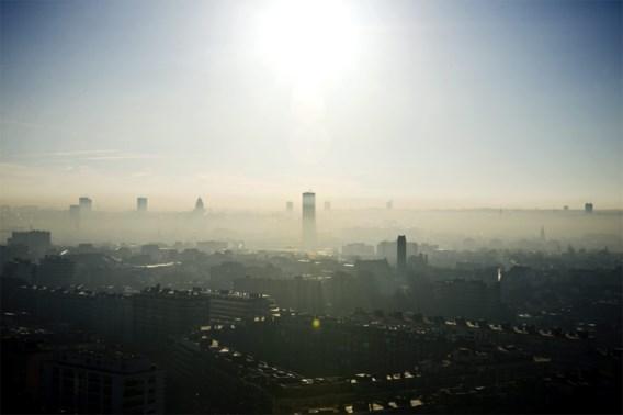 'Duidelijke link tussen luchtverontreiniging en hartaanvallen'