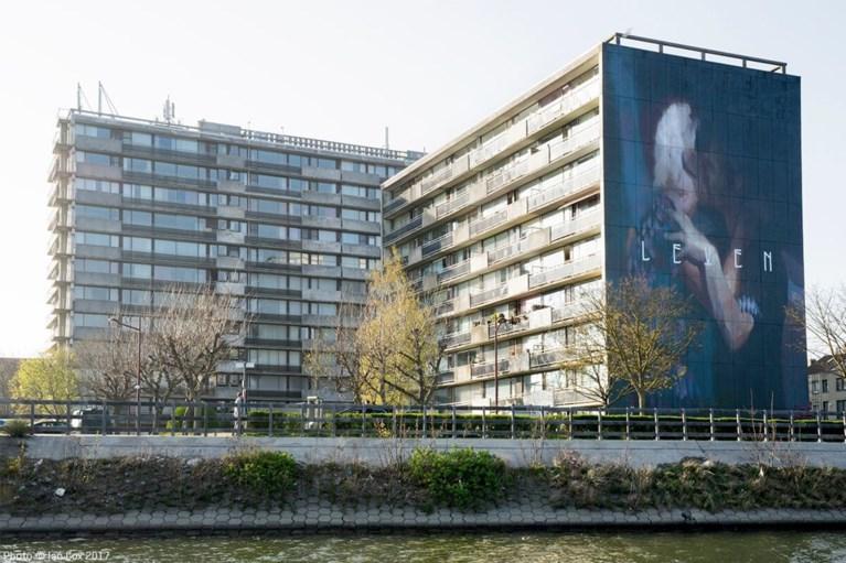 Nog meer streetart op komst in Oostende