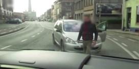 Gentse krakers vrijgesproken voor bedreiging cameraploeg