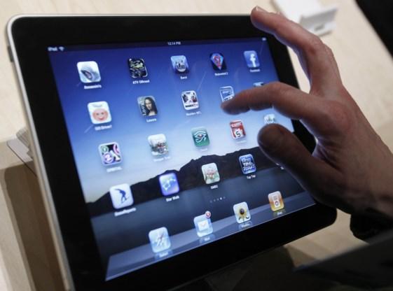 Veiligheidslek dreigt nu broncode Apple iOs bekend is