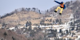 Snowboarders, met medaillekandidaat Seppe Smits, en shorttrackers bijten spits af op Winterspelen