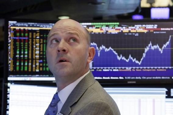 Wall Street beperkt schade na rampzalige beursweek