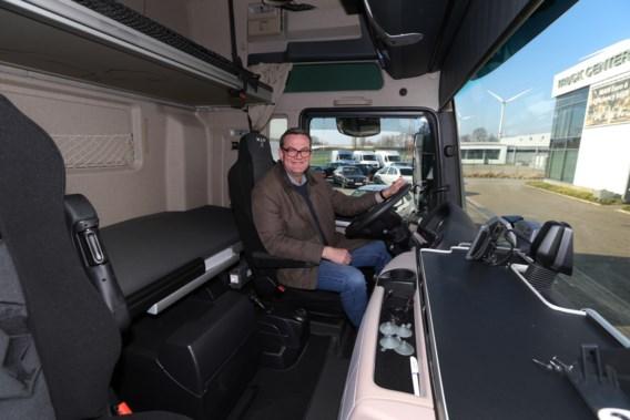 Carcooning is nieuwe trend om truckers in dienst te houden