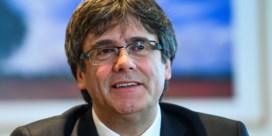 Spaanse regering: 'Puigdemont kan Spaans-Belgische relaties schaden'