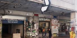 'Deze plek wordt weer een stadskanker'
