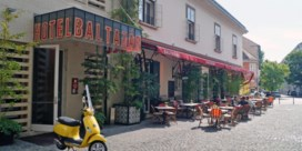 Relaxen in Boeda,hard gaan in Pest