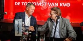 Couckenbak of handjeklap? Oostendse mist over Coucke en Callant