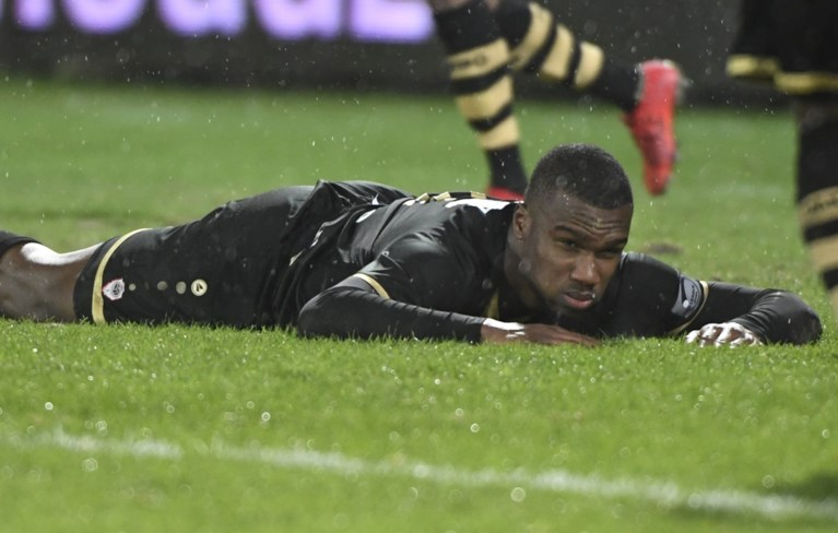 Chevalier houdt Kortrijk op koers voor Play-off 1