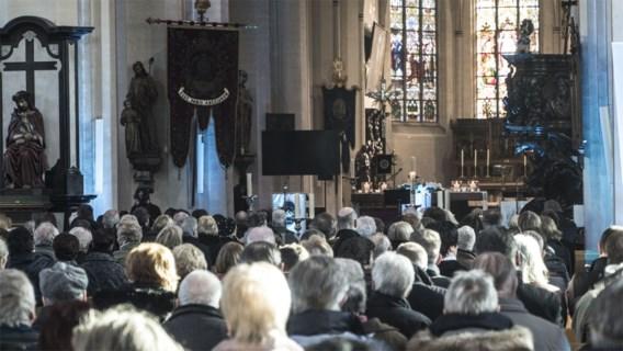 Vlaanderen neemt afscheid van 'Tante Terry'