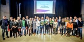SP.A keurt in OC De Schouw de kandidatenlijsten voor de provincieraadsverkiezingen goed