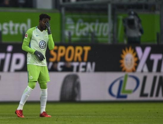 Belgen van Wolfsburg gaan onderuit bij staartploeg Werder Bremen: degradatiespook duikt weer op