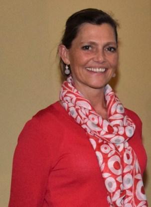 Jessy Salenbien SP.A-kandidaat voor komende provincieraadsverkiezingen