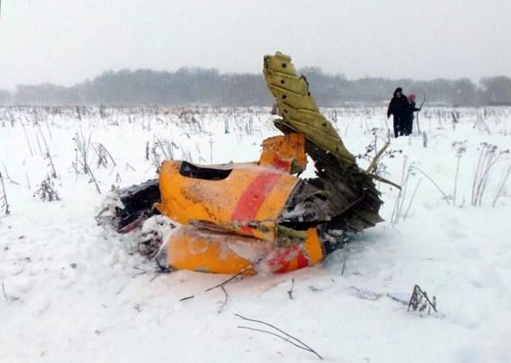 Vliegen in Rusland? Kies de trein, dat is veiliger