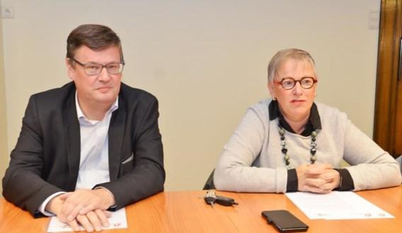 CD&V zet burgemeester Kruishoutem op eerste plek bij allereerste verkiezingen voor fusiegemeente