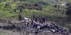 Schaduwoorlog tussen Israël en Iran barst open in Syrië