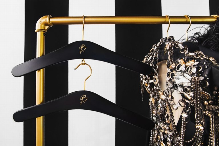 Ikea in zee met stiliste van Madonna en Beyoncé