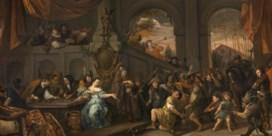 Antwerpse 'kopie' blijkt echte Jan Steen