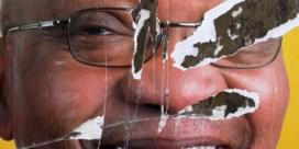 ANC vergadert urenlang over lot van president Zuma